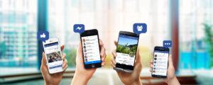 Quảng cáo Facebook tại Quảng Bình