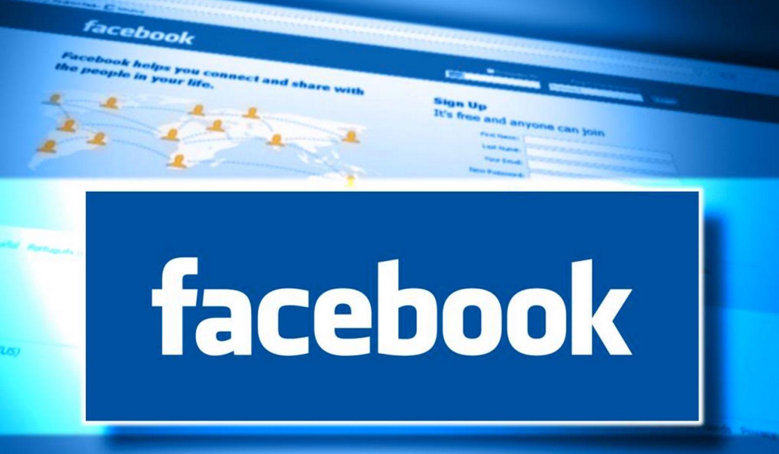 Cách vào Facebook bị chặn mới nhất 2018
